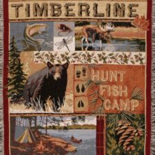 timberline-throw-blankets